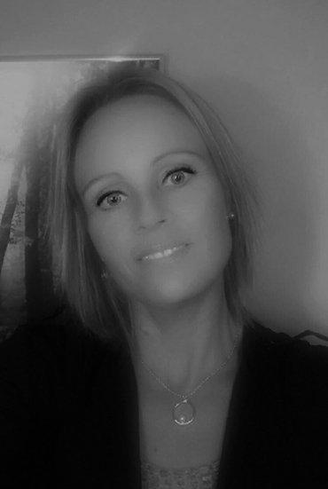 Cecilia Albrektsson
