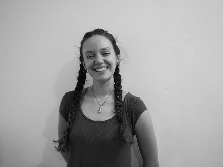 Rafaela Tellaeche