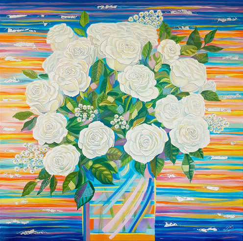 Love in White / Gift of Dream
