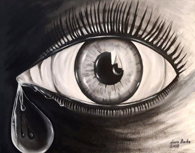 Ojo negro