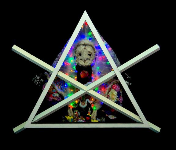 The symbology of Adam