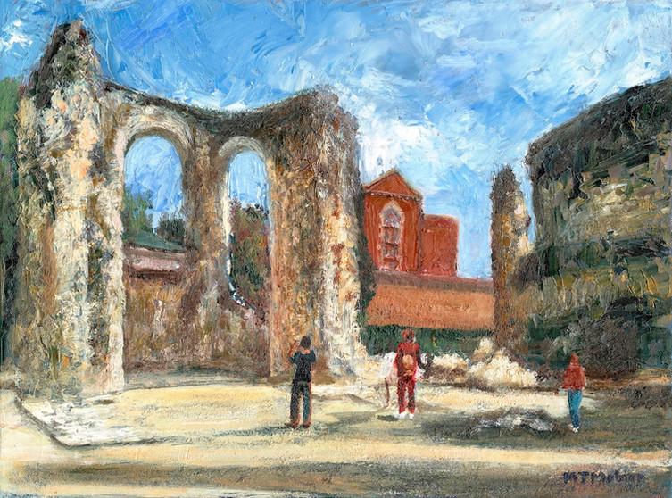 abbey-ruins-and-oscar-wilde-prisonjpg