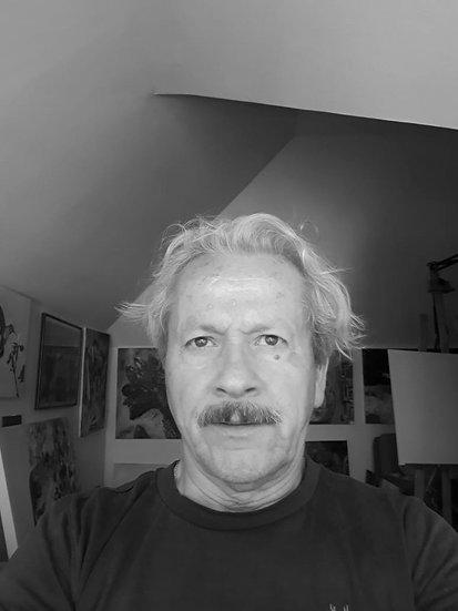 Guillermo Guzmán G.