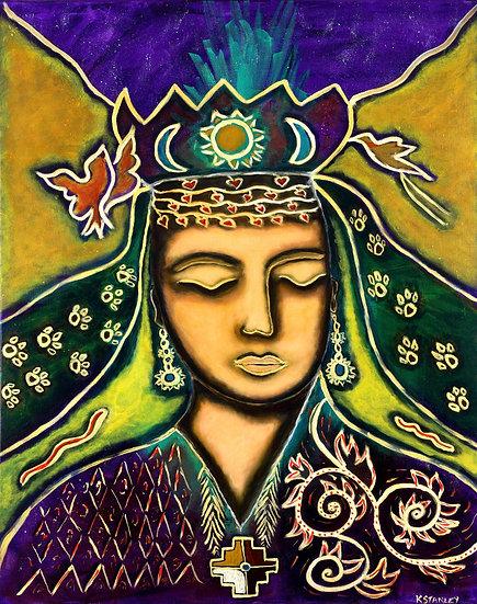 Shaman Queen