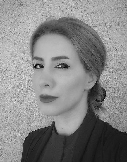 Sarah Rashidi