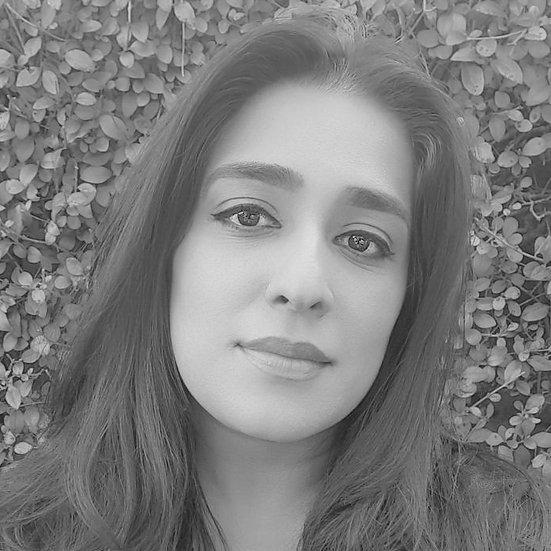 Faiza Mubarak
