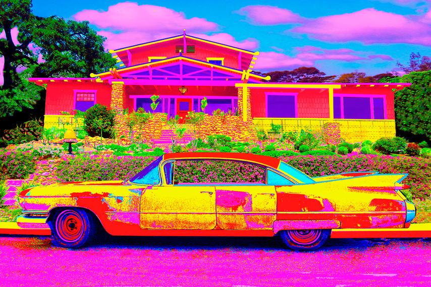 Santa Barbara Dream