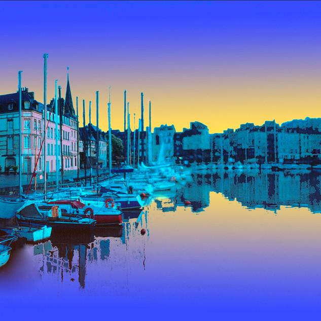 France Harbor