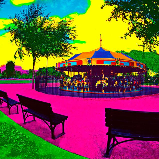Carousel in DC