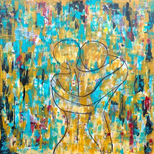 L'Abbraccio Profondo