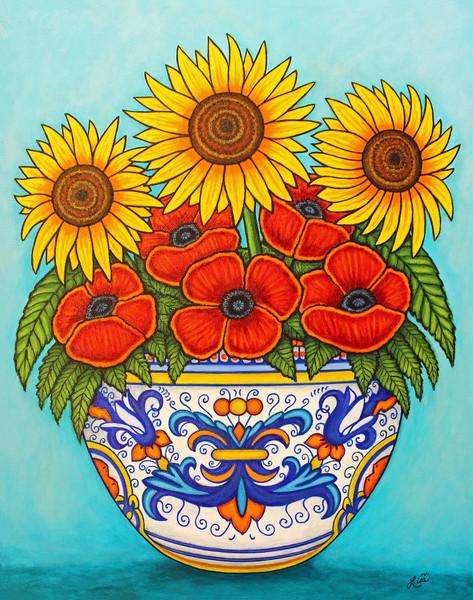 Umbria Bouquet