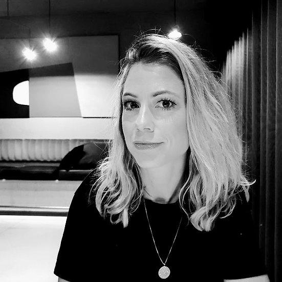Annamaria Johansson