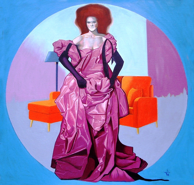 Untitled (The Dress)