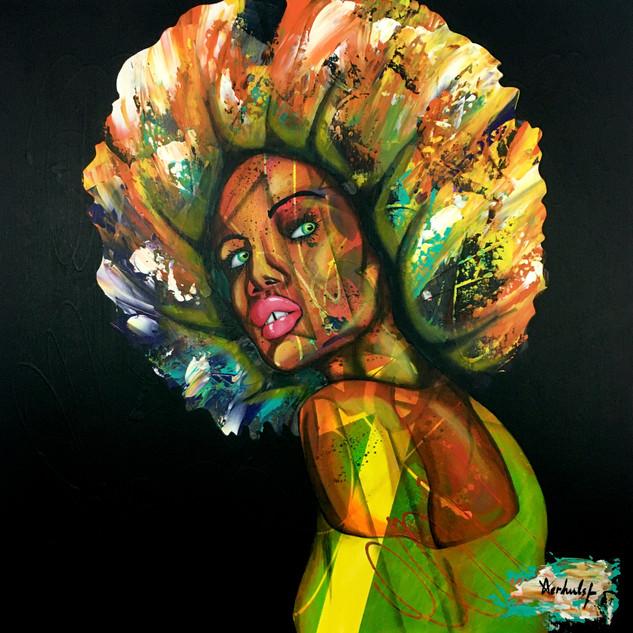 Afro Pop