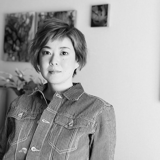 Kumiko Suzuki