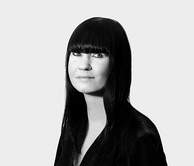 Leena Fredriksson