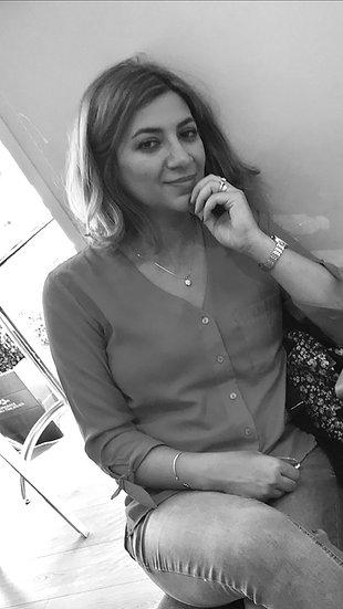 Parisa Keramati