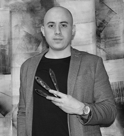 David Solanilla Mejía