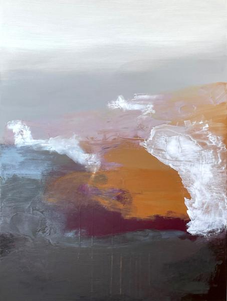 Amid The Waves Of Amphitrite