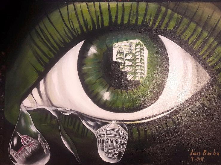 El triste ojo que todo lo ve