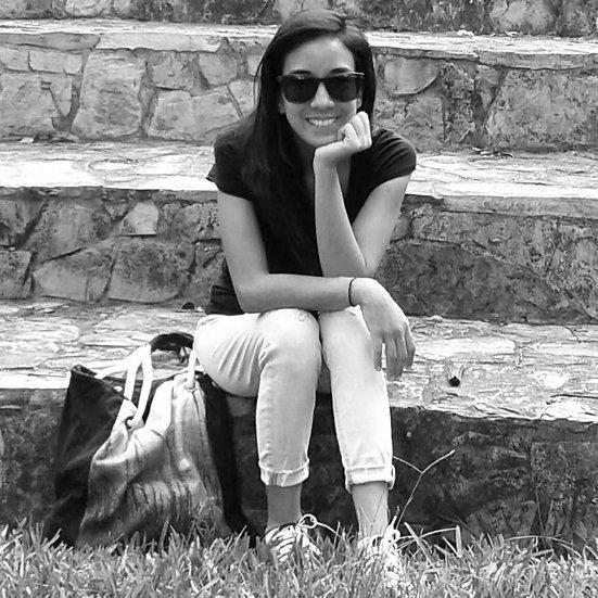 Carolina Chang