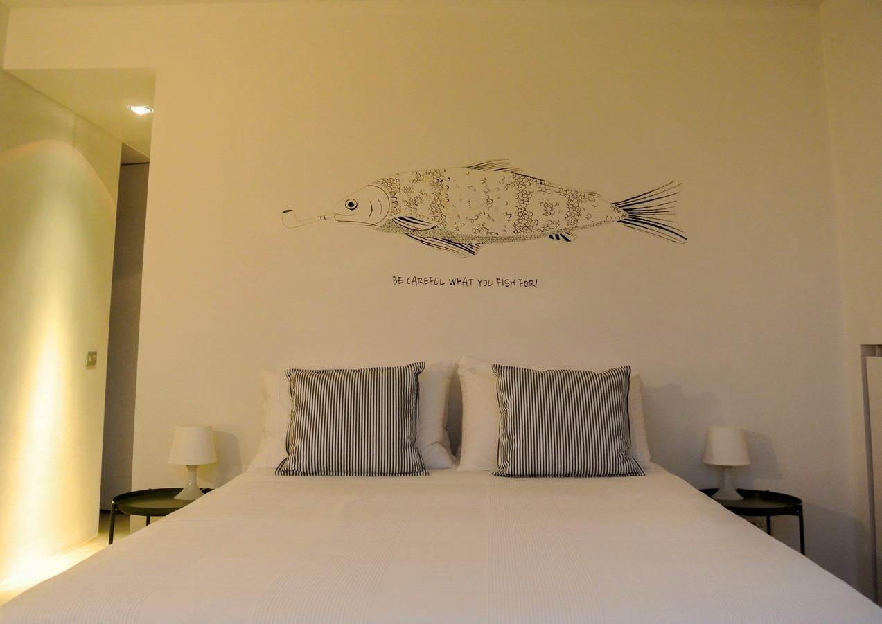 FISH BEDROOM