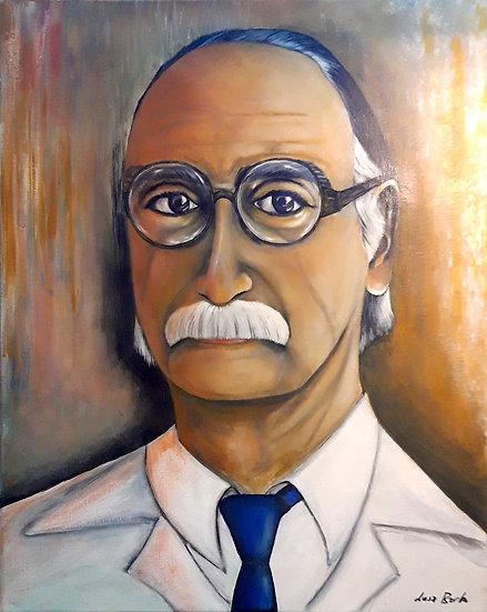 My memorable Doctor