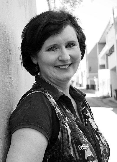 Margot Lochrin