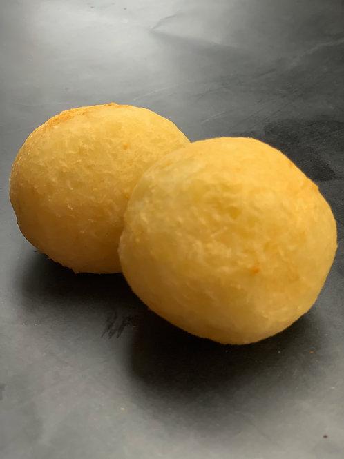 10 Frozen Cassava Papitas