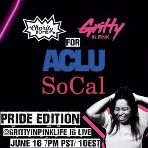 ACLU Fundraiser teaser