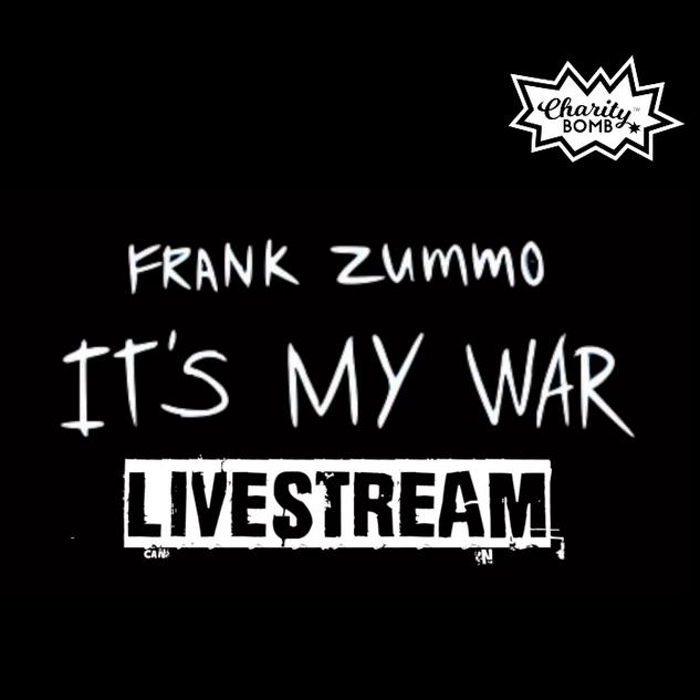Frank Zummo Livestream