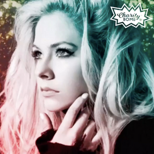 Avril Lavigne Mental Health quote