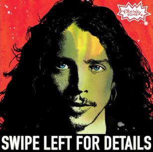 Chris Cornell Auction