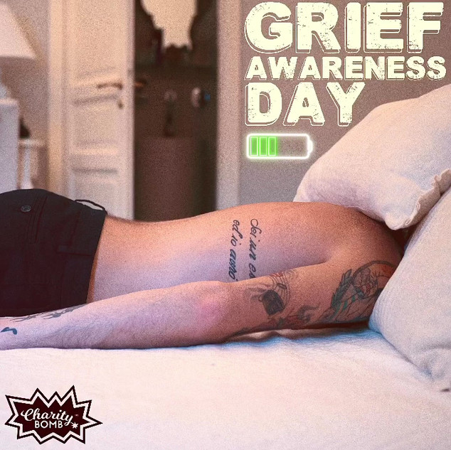 Grief Awareness Day