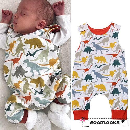 Baby Clothes (6 Pieces)