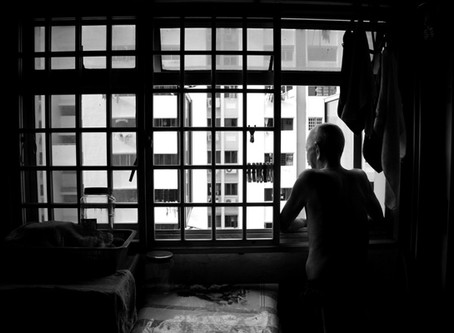 Social Isolation Among Seniors