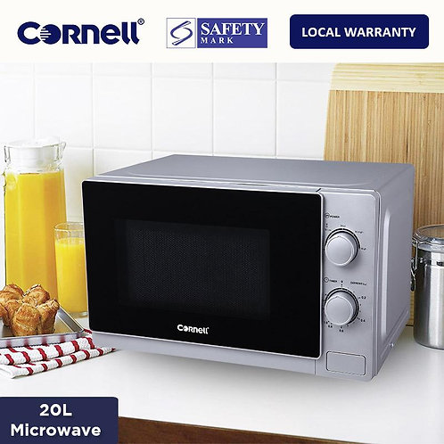 Cornell 20L Microwave Oven