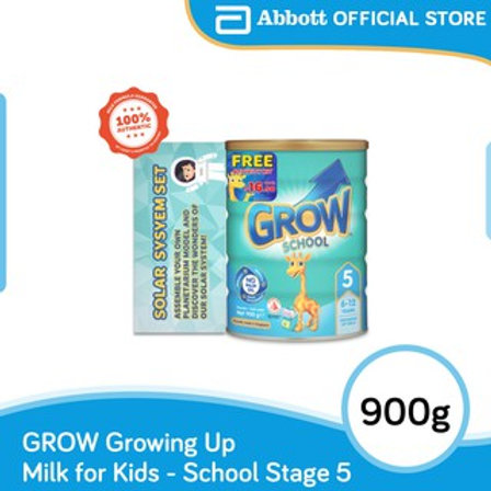 GROW School Milk Powder (2 cans)