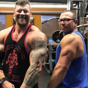 Gym, Fitness Studio