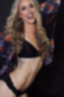 Dance Resume Kaylee Randall