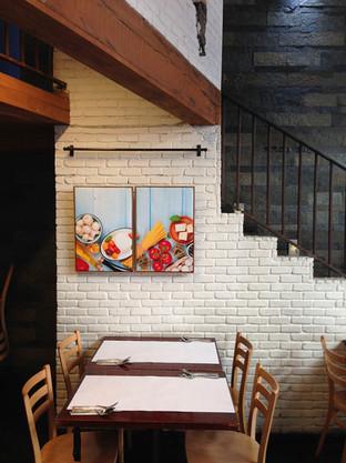 Restaurant Pez Toro Lastarria