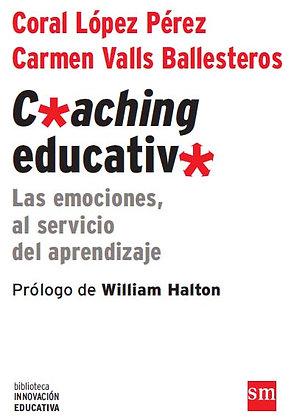 Coaching educativo: las emociones al servicio del aprendizaje