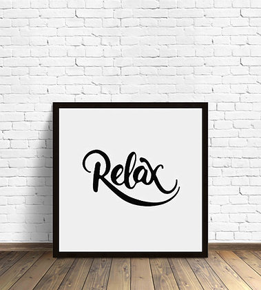 Relax blanco / Desde 20.000