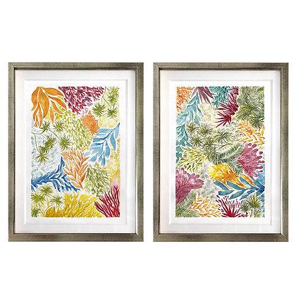 Selvas (2 diseños disponibles) / Desde 40.000 c/u