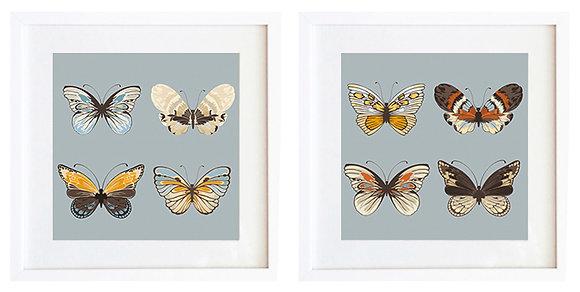 Mariposas (2 diseños disponibles) / Desde 20.000 c/u