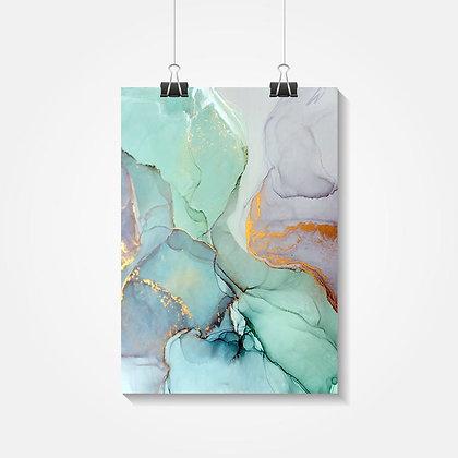 Print Abstracto / Diseño a elección