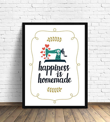 Happiness is homedade / Desde 23.000