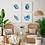 Thumbnail: Caracolas Azules (5 diseños disponibles) / Desde 20.000 c/u