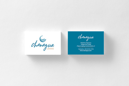 Logotipo Chanagua