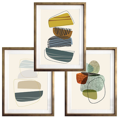 Balance (3 diseños disponibles) / Desde 40.000 c